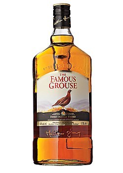 FAMOUS GROUSE 1,75 CL.