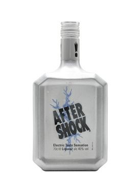 AFTER SHOCK SILVER ELECTRIC 70CL