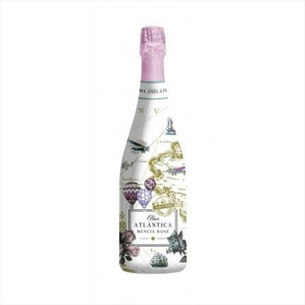 ALMA ATLANTICO MENCIA ROSE 75 CL.