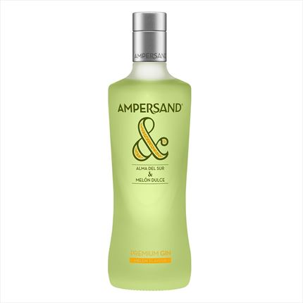 AMPERSAND MELON 70CL.