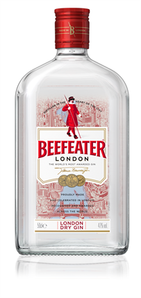 BEEFEATER PET 1L