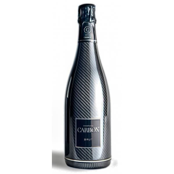 CARBON CHAMPAGNE CUVEE ROSE 75cl.