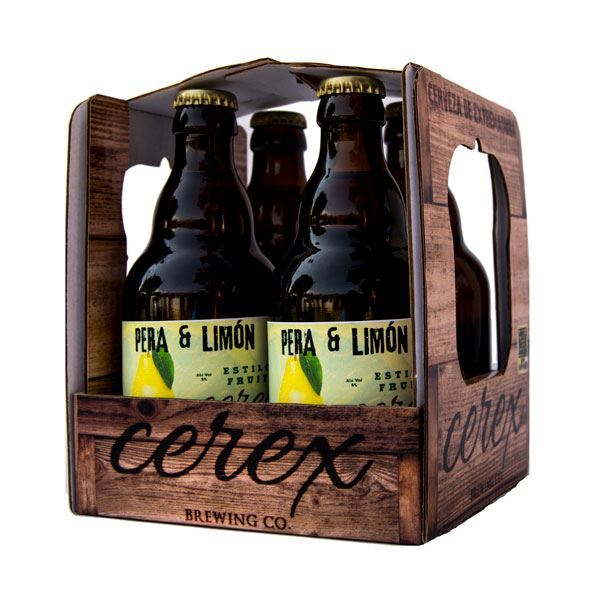 CEREX PERA & LIMON 33CL.