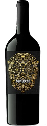 DEMUERTE GOLD 75 CL.