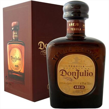 DON JULIO AÑEJO 70CL