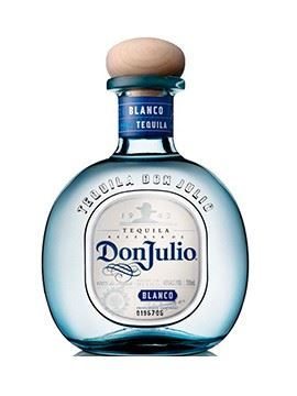 DON JULIO BLANCO 75cl.