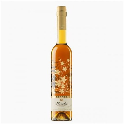 FLORALIS ORO MOSCATEL 50 CL.