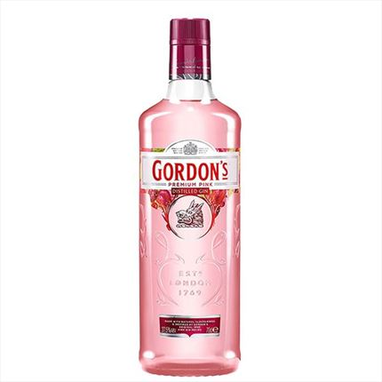 GORDON´S PINK 70cl.