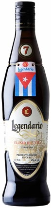 LEGENDARIO ELIXIR 70 CL.