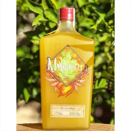 MANGOCELLO LICOR 70CL.