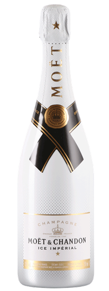 MOET & CHANDON ICE IMPERIAL 75 CL.