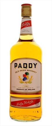 PADDY IRISH 1 L.