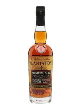 PLANTATION ORIGINAL DARK 70cl.