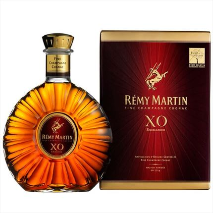 REMY MARTIN X.O. EXCELLENS 70 CL.