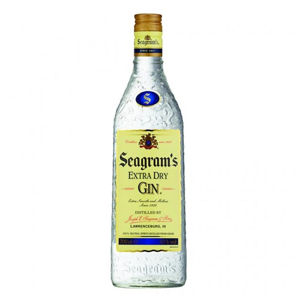 SEAGRAMS 70 CL.
