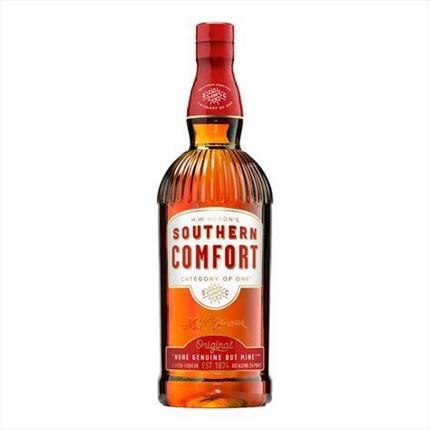 SOUTHERN CONFORT 70CL