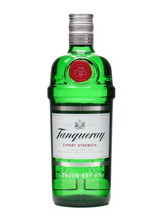 TANQUERAY 70 CL.