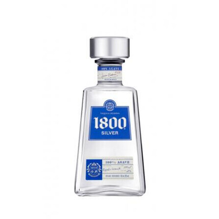 TEQUILA 1800 SILVER 75 CL.