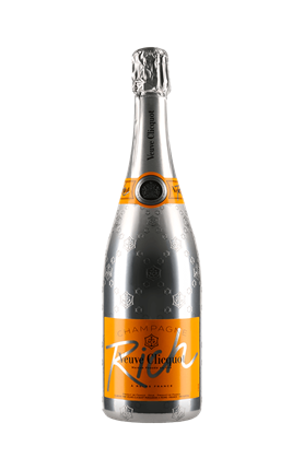 VEUVE CLICQUOT RICH ICE 75cl.